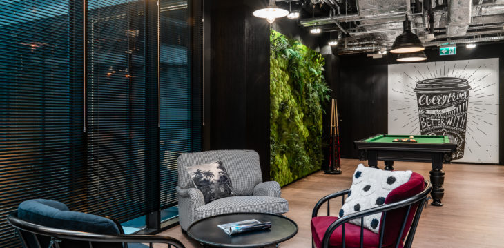 Solutions Rent Coworking